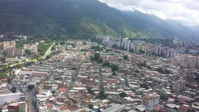 San Bernardino, Caracas Royalty Free Stock Photo