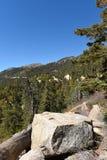 San Bernardino las państwowy Obrazy Stock