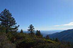 San Bernardino Mountains Royalty Free Stock Photo