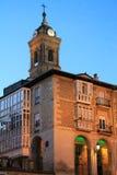 San Bizente eliza, Vitoria-Gasteiz  Basque Country Stock Photography