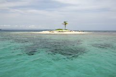 San Blas Royalty Free Stock Photo