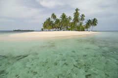 San Blas Royalty Free Stock Image