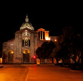 San Blas Cathedral Stock Photography