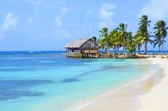 San Blas Island Foto de Stock