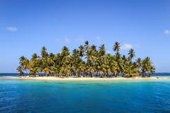 San Blas Islands, Panamá Imagenes de archivo