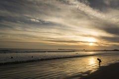 San Blas Riviera Nayarit Stock Images