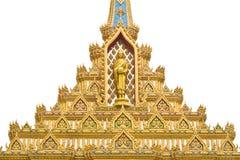San buddista Immagini Stock