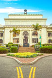 San Buenaventura City Hall Royalty Free Stock Photo