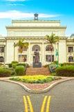 San Buenaventura stadshus Royaltyfri Foto