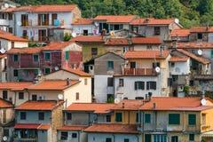 San Carlo in Tuskany Royalty Free Stock Image