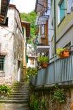 San Carlo in Tuskany Royalty Free Stock Photos