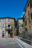 San Carlo in Tuskany Royalty Free Stock Photography