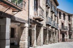 San Carlos de Bariloche Lizenzfreie Stockfotografie