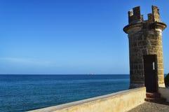 San Carlos de Borromeo Fortress foto de stock royalty free