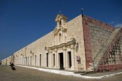 San Carlos de la Cabana Fort, Havana, Cuba Stock Photo