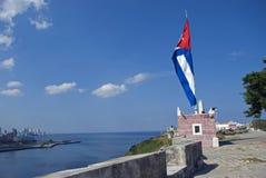 San Carlos de la Cabana Fort, Havana, Cuba Stock Photography
