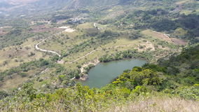 ` San Carlos Lake ` 2 van 2 Royalty-vrije Stock Afbeelding
