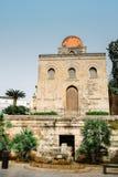 San Cataldo Church. Palermo Italy Royalty Free Stock Photos