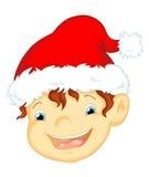 San Claus Fotografie Stock