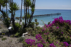 San Clemente California Royalty Free Stock Images
