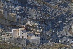 San Colombano Stock Image