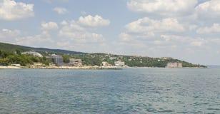 San Costantina e Helen, Bulgaria Immagine Stock Libera da Diritti