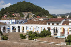 San Cristobal Stock Photography