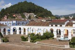 San Cristobal Fotografia Stock