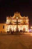 San Cristobal Cathedral, Chiapas, México Imagenes de archivo
