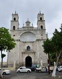 San Cristobal Church Royalty Free Stock Photo