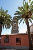 2019-02-22 San Cristobal de la Laguna, ³ n de Santa Cruz de Tenerife - de Nuestra Señora de la Concepcià - imágenes del centro d fotografía de archivo