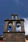 San Cristobal de La Laguna Stock Photography