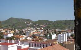 2019-02-22 San Cristobal de la Laguna, Santa Cruz de Tenerife - 2019-02-22 San Cristobal de la Laguna, Santa Cruz de Tenerife - fotografía de archivo libre de regalías