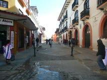 San Cristobal de Las Casas Fotografie Stock