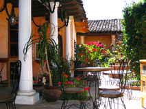 San Cristobal de Las Casas Immagini Stock