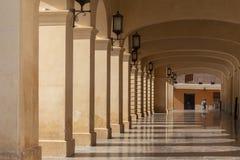 San Cristobal De Las Casas Arches fotos de archivo