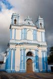 San Cristobal de las Casas, Chiapas, Mexico. San Cristobal de las Casas church, Chiapas, Mexico stock photos