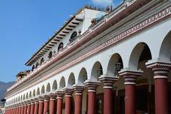 San Cristobal de Las Casas Chiapas Mexico stock afbeelding