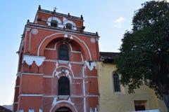 San Cristobal de Las Casas Chiapas Mexico stock foto