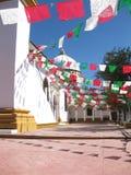 San Cristobal de Las Casas - immagine di riserva Immagini Stock