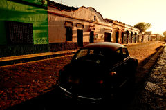 San Cristobal de las Casas, Mexico Royalty Free Stock Photo