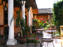San Cristobal de las Casas Stock Images