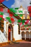 San Cristobal de Las Casas X fotografía de archivo