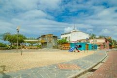 San Cristobal Galápagos Fotografia de Stock Royalty Free