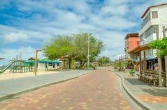 San Cristobal Galápagos Imagens de Stock Royalty Free