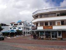 SAN Cristobal, Galapagos νησιά Στοκ Εικόνες
