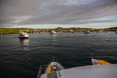 San Cristobal, Galapagos Stock Photos