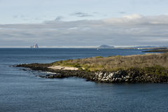 San Cristobal Island, Galapagos Stock Photo