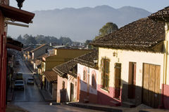 San Cristobal las Casas Stock Image