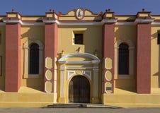 San Cristobal las Casas Royalty Free Stock Photo